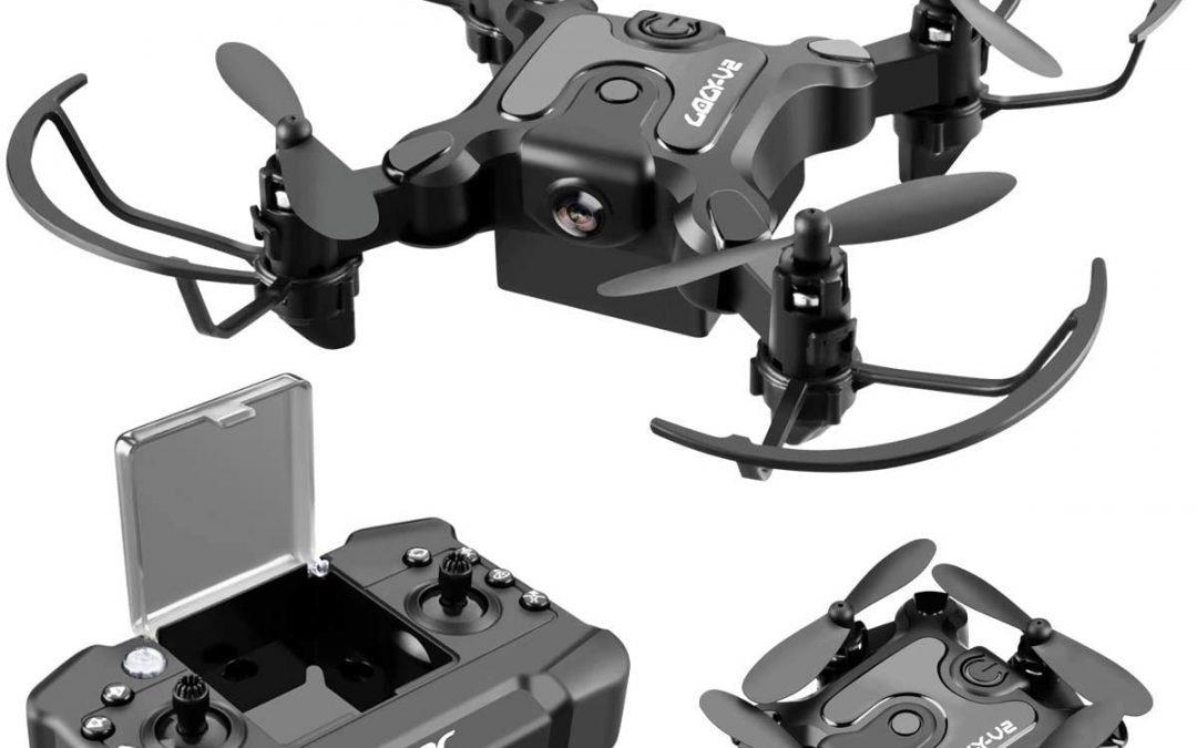 Best 4DRC V2 Foldable Mini Drone
